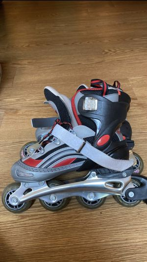 Used Rollerblades for Youth for Sale in Bethesda, MD