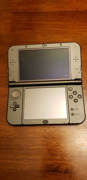 New nintendo 3ds xl for Sale in Saginaw, MI