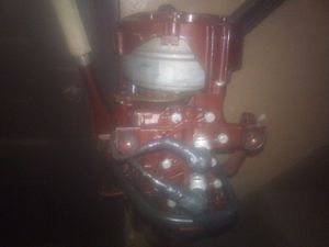 Vintage Johnson 1957 5.5 seahorse outboard motor for Sale in Fairborn, OH