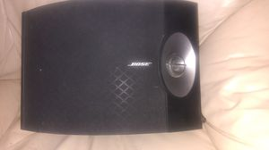 Bose Speakers for Sale in Phoenix, AZ