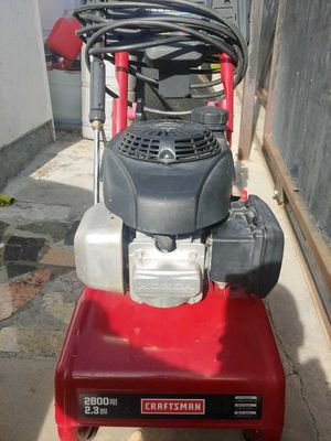 Craftsman pressure washer for Sale in Long Beach, CA