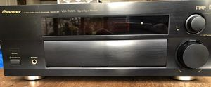 Pioneer VSX-D850S Stereo Receiver for Sale in Renton, WA