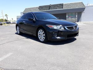 2009 Honda accord coupe for Sale in Las Vegas, NV