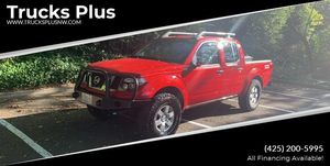 2006 Nissan Frontier for Sale in Seattle, WA