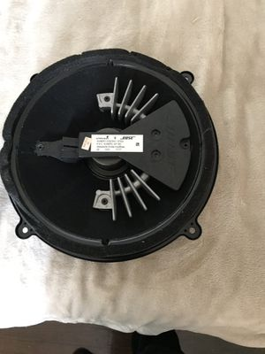 Bose car subwoofer for Sale in Los Angeles, CA