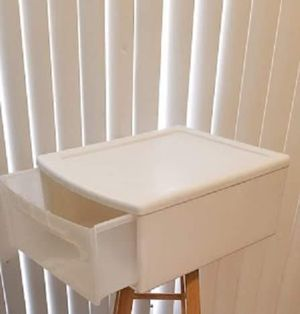 Sturdy Plastic Storage One Drawer Container for Sale in Peoria, AZ
