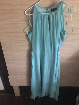 Semi-Formal light blue dress for Sale in Gainesville, FL