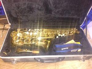 Alto Saxophone for Sale in San Bernardino, CA