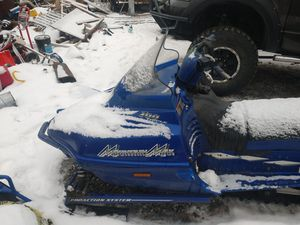 Mountain Max 700 for Sale in Cheney, KS
