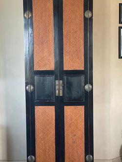 Antique Armoir/Cabinet for Sale in Chula Vista,  CA