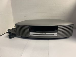 Bose Wave Cd Music System w/Remote Clean for Sale in Trenton, NJ