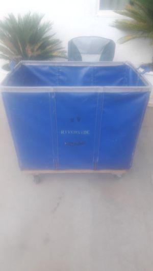 Heavy duty basket truck for Sale in Riverside, CA