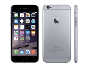 IPhone 6 UNLOCKED, 32gb space grey for Sale in San Francisco, CA