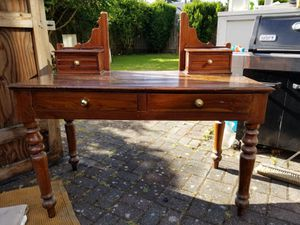 Vintage Desk Handmade in India for Sale in Seattle, WA