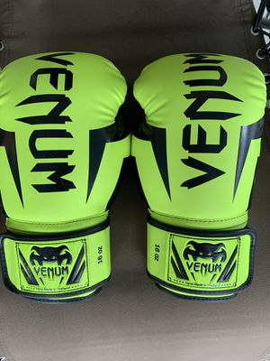 Venum Boxing Gloves for Sale in West Palm Beach, FL