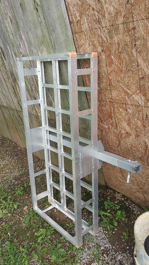 Haul master aluminum cargo rack for Sale in Murfreesboro, TN