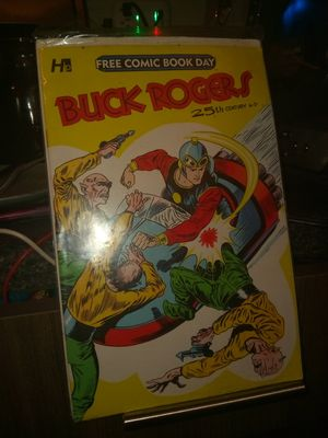 Vintage commic book for Sale in Seattle, WA