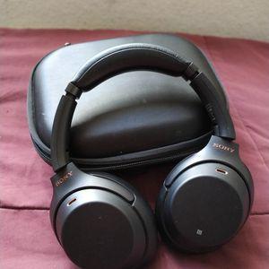 Sony WH-1000XM3 Headphones for Sale in Tijuana, MX