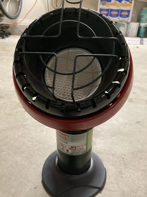 Mr. Buddy Tent Heater with propane for Sale in Albuquerque, NM