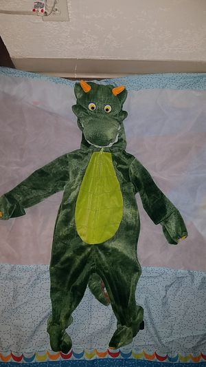 Alligator Halloween Costume for Sale in Phoenix, AZ