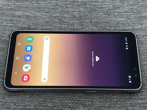 Excellent Unlocked Samsung Galaxy S8 Active. Works any company. Works with att, Tmobile, metro pcs, cricket, and overseas. Unlocked for any compa for Sale in San Francisco, CA