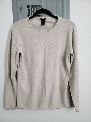 [Used] H&M Men M Pullover Shirt for Sale in Redwood City, CA