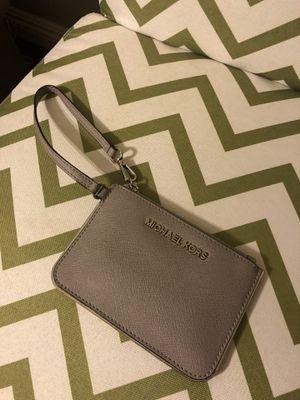 Michael Kors Wristlet wallet for Sale in Pomona, CA