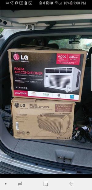 New air conditioner for Sale in Denver, CO