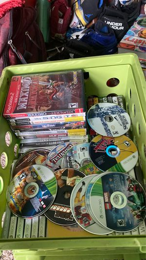Tom of games for Sale in Normal, IL