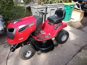 Craftsman ys4500 riding lawn mower for Sale in HOFFMAN EST, IL