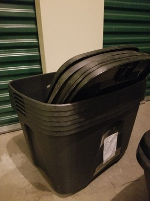 Storage bins for Sale in West Haven, CT
