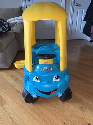Fisher-Price Car for Sale in Chicago, IL