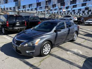 2013 Nissan Altima for Sale in Long Beach, CA
