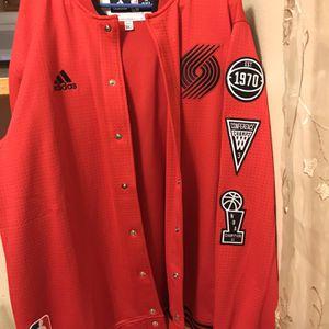 Blazer Jersey for Sale in Portland, OR
