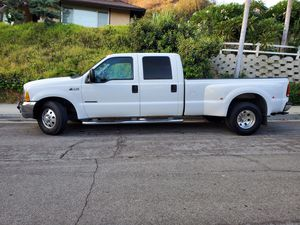 1999 Ford F-350 F350 7.3L Diesel for Sale in City of Industry, CA