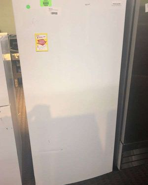 Frigidaire Upright Freezer Model:FFFU20F2VW GBTGW for Sale in Rancho Cucamonga, CA