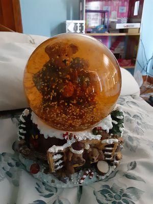 Snow glob for Sale in Abilene, TX