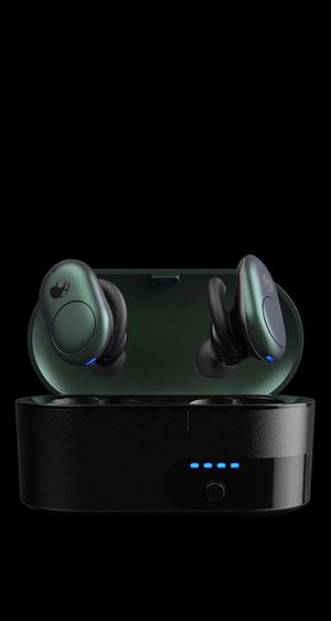 SKULLCANDY . . . PUSH . . . True Wireless Earbuds. New. Open box. for Sale in Independence, MO