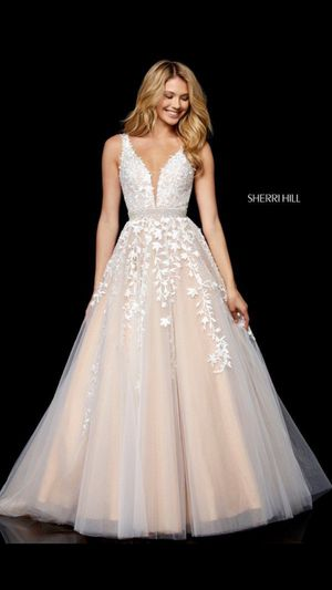 Sherry Hill Prom Dress for Sale in San Diego, CA