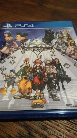 Kingdom hearts 2.8 final chapter prologue for Sale in Los Angeles, CA