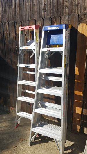 Aluminium Ladders for Sale in Pomona, CA