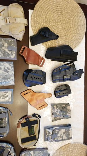 Holsters for Sale in Joplin, MO