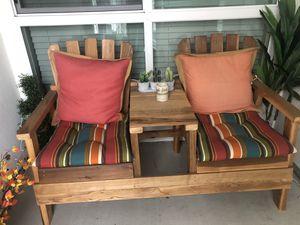 Patio furniture set and Decorative Pieces for Sale in Aliso Viejo, CA