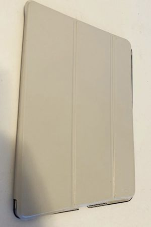Trifold Smart Case for iPad-9.7–2018/2017 for Sale in SeaTac, WA