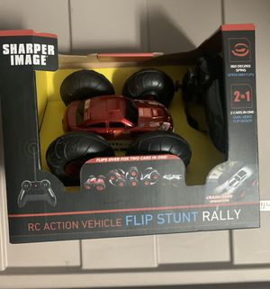Sharper Image Flip Stunt Rally for Sale in Riviera Beach, FL