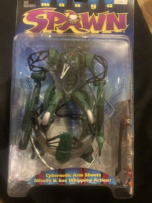 Spawn action figures for Sale in Largo, FL