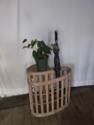 Bamboo Umbrella Stand for Sale in Hilo, HI