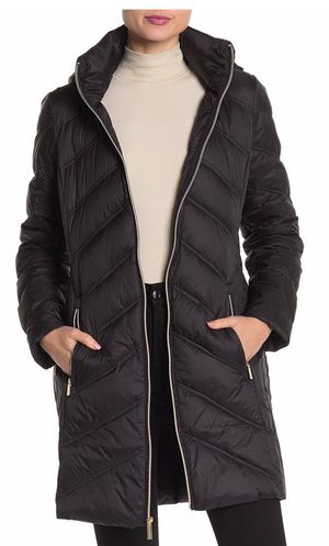 MICHAEL KORS Long Down Parka Jacket for Sale in Woodinville, WA