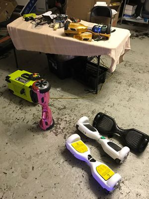 HOVERBOARDS for Sale in Cleveland, OH