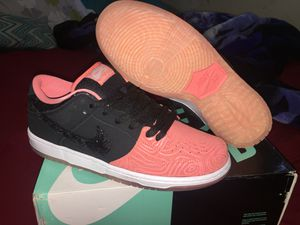 Nike SB Fish Ladder 9.5 for Sale in Silver Spring, MD